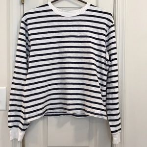 Wild Fable Sz Small Long Sleeve Top NWOT